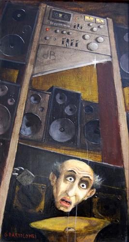 Bartolomei Giulio - Noi e i Decibel