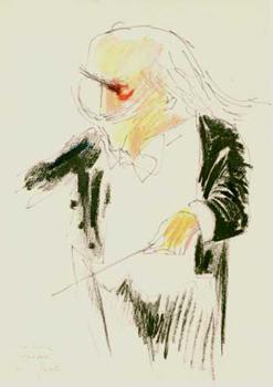Ciarletta Nicola - Omaggio a Toscanini