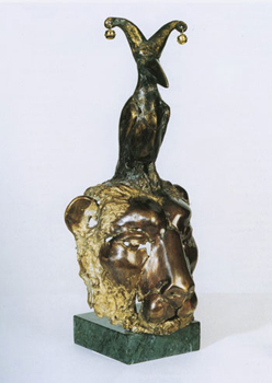 Raynis Gelov - Tzar and fool