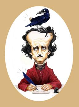 Martellini Marco - Edgar Allan Poe