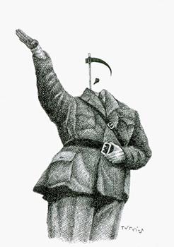 Figueroa Omar - Adolf Hitler