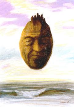 Kudin Victor - Magritte