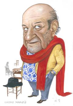 Bellesi Antonio - Giacomo Manzù
