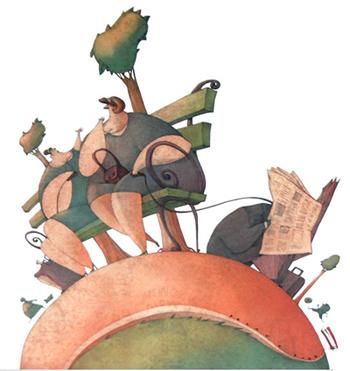 Pelayos Alex e Pepe (Cile) - S.T.